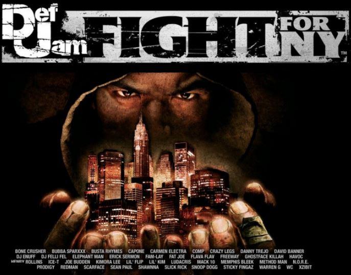 descargar def jam fight for ny versiones psp y ps2 mega para pc y