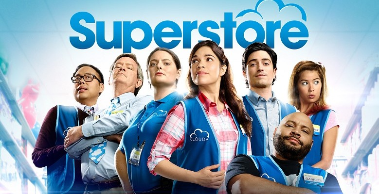 Ratings Review: SUPERSTORE (Season Four)
