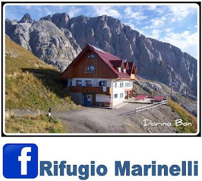 RIFUGIO MARINELLI-CARNIA-