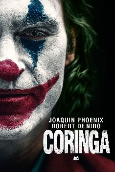 Coringa Torrent - BluRay 720p/1080p/4K Dual Áudio