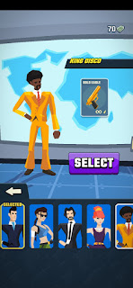 Download Agent Action Apk Mod Unlocked All Items v1.0.7