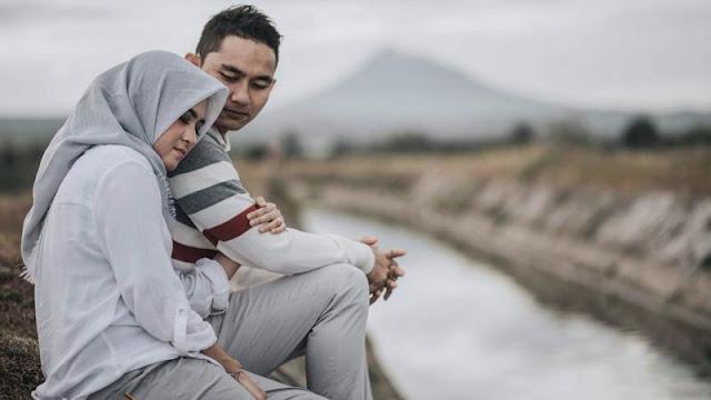 Cinta Suami ke Istri Diuji pada Beberapa Kondisi Ini! No 3 Paling sering Terjadi! Para Istri harus tau nih