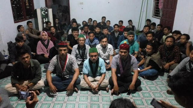 "Marah, HMI Bakal Demo Besar Se-Indonesia, ""Kami Diperlakukan seperti Binatang, Diinjak-injak"""