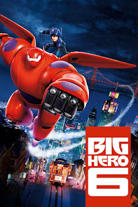 Big Hero 6 Türkçe Altyazılı İzle