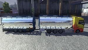 BDF Tandem Truck Pack 19