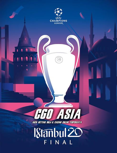 Final liga Champions 2020 kemungkinan berganti tempat - Rumahsport.com
