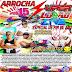 CD (MIXADO) ARROCHA VOL.15 SUPER LOBÃO LIVE