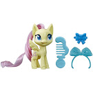 My Little Pony Potion Pony Single Fluttershy Brushable Pony