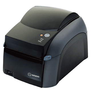Sewoo LK-B30Ⅱ Label Printer Driver Downloads