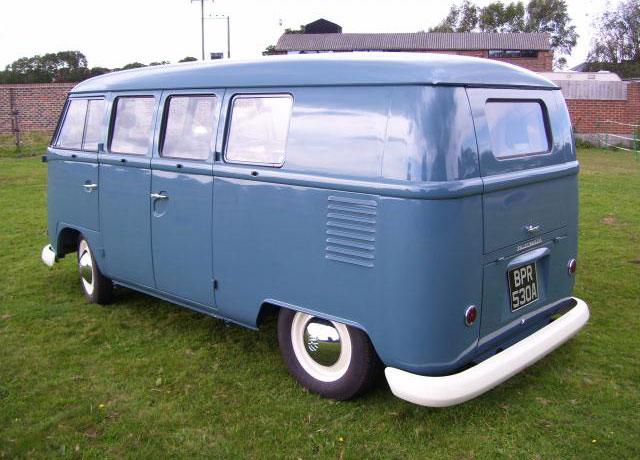 vw camper  window rhd  vw bus