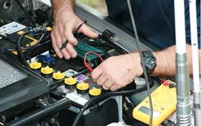 كهرباء السيارات Auto Vehicle Electricity