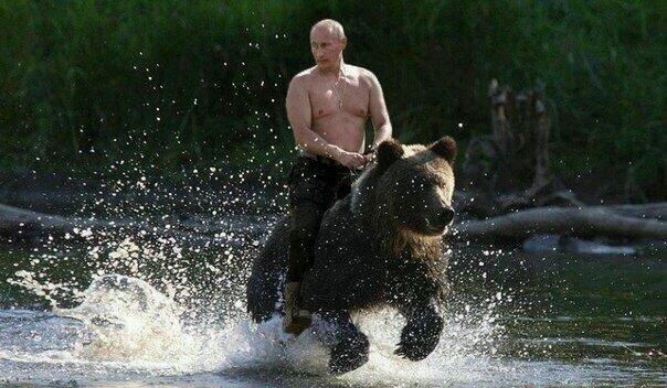 Vladimir Putin Kimdir?