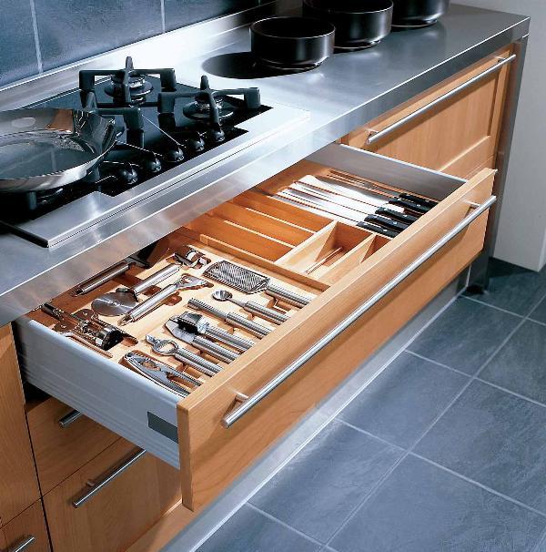 arredamento moderno accessori cucina moderna