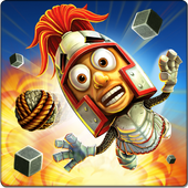 Download Catapult King For iPhone and Android APK