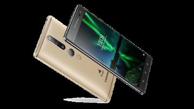 مواصفات و مميزات Motorola PHAB 2 Pro