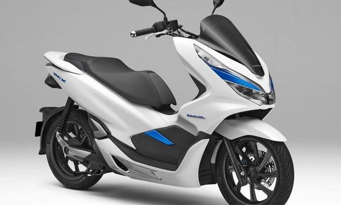 M-Bike, Melacak Sepeda Motor Honda Semakin Mudah