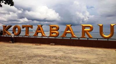 Travel Banjarmasin-Kotabaru dan Kotabaru-Banjarmasin