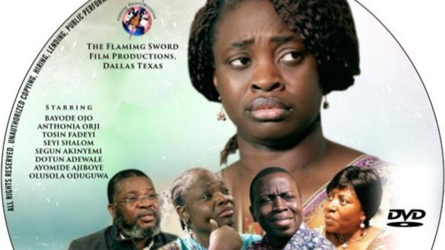 Christian Movie: Silent Voice (2020)