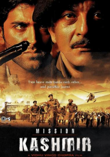 Mission Kashmir 2000 Full Hindi Movie Download DVDRip 720p