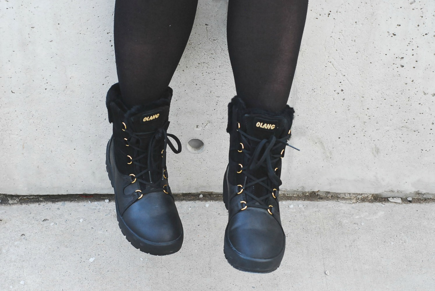 Olang Pomona Boots Review