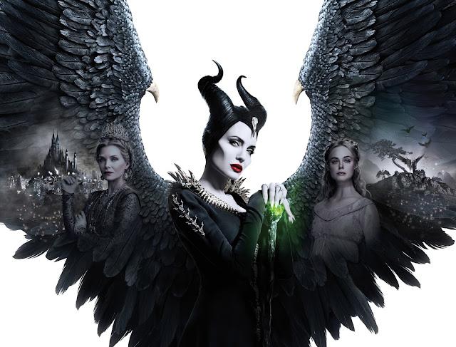 Resenha - 'Malévola: Dona do Mal' apresenta as mulheres no comando de um conto de fadas moderno, visualmente grandioso e com ação na medida certa