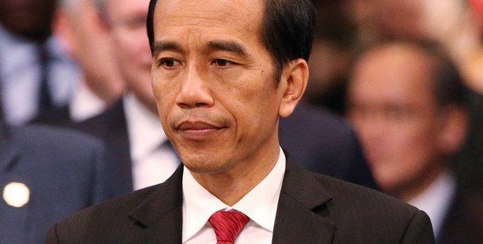 Jokowi: Banyak Orang Pintar Tapi Senangnya 'Mungli'