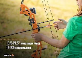 three rivers archery pramo code