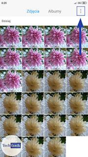 Xiaomi Jak zrobić kolaż ze zdjęć?