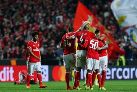 Benfica vs Guimaraes EM DIRECTO - Supercopa de Portugal - AO VIVOem HD - 05/08/2017