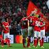Benfica vs Guimaraes EM DIRECTO - Supercopa de Portugal - AO VIVO