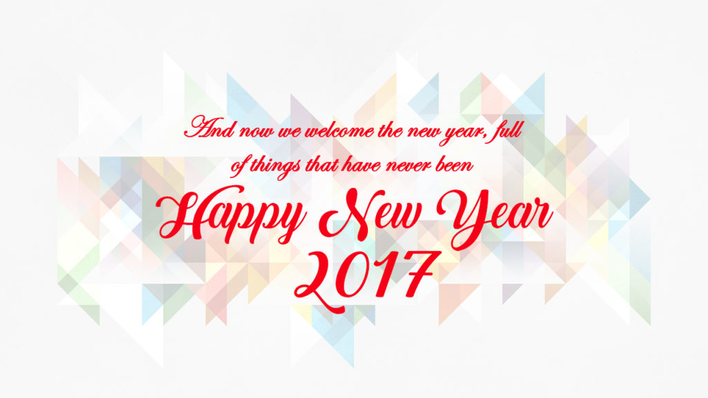 Happy new Year 2017 : (*AMAZING*) Happy new year greetings for ...