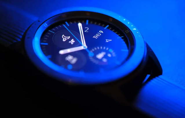 Samsung Galaxy Watch: Samsung's next connected watch runs on Android