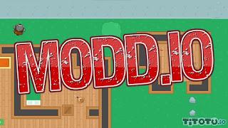 online oyun nasıl yapılır, modd.io