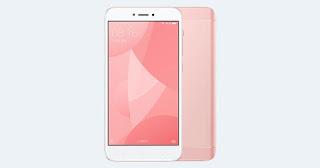 Xiaomi Redmi 4X - Harga dan Spesifikasi Lengkap