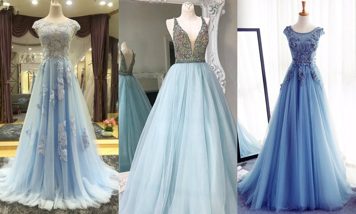 Madaish: Winter Prom Dress Trends with New Arrival Dress