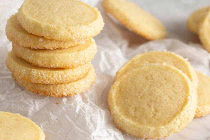 Danisa Butter Cookies, Delicious Snacks and Rich in Nutrition