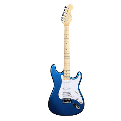 Vault ST1M Strat Style Electric Guitar
