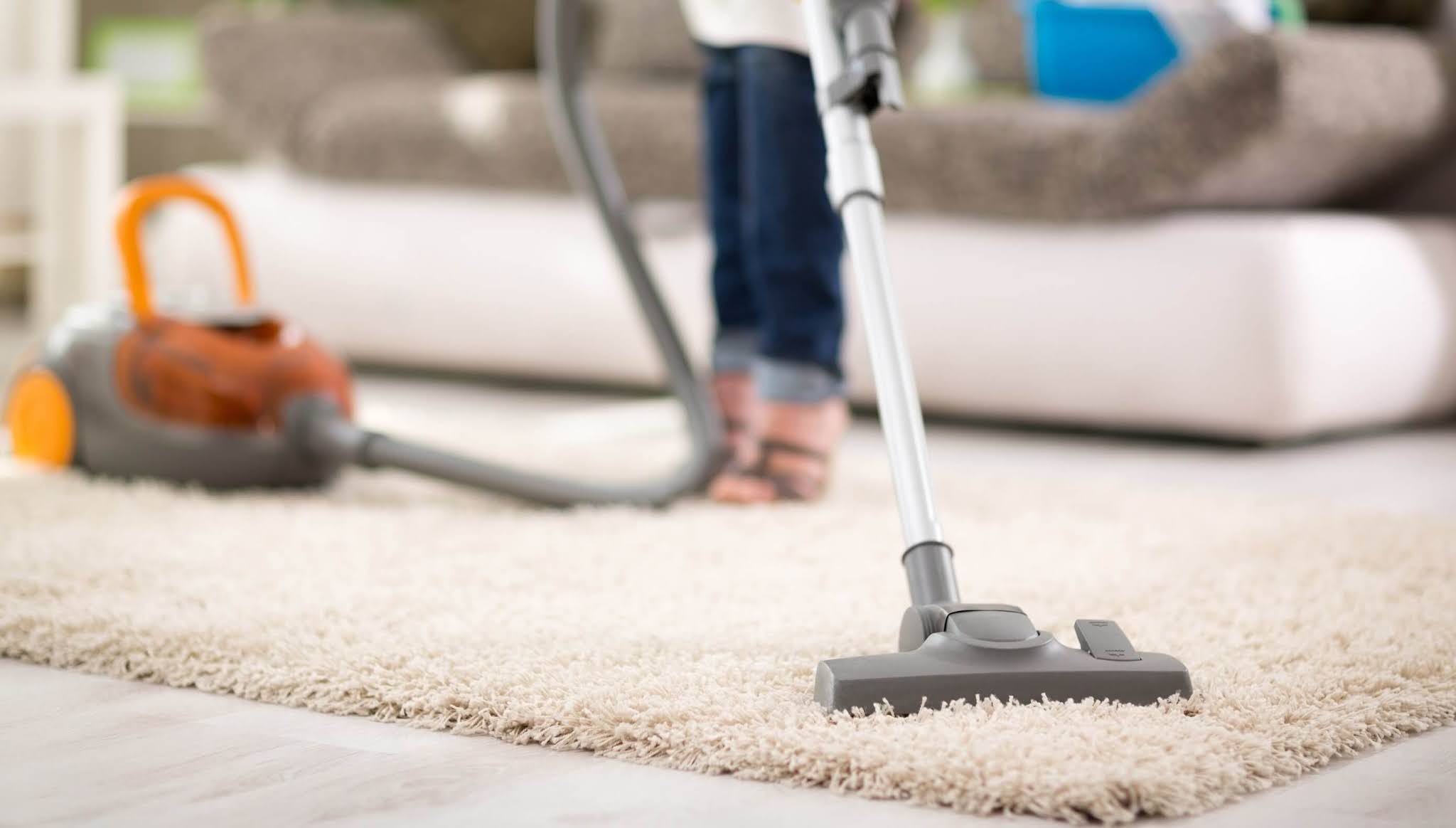 Attention! These are the 10 biggest mistakes when vacuuming