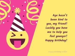Funny Happy Birthday Wishes To Employee