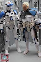 Star Wars Black Series Clone Pilot Hawk 44