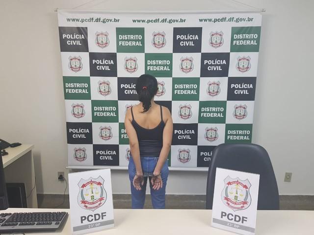 FLAGRA - Cuidadora é presa por estuprar paciente de 54 anos com paralisia