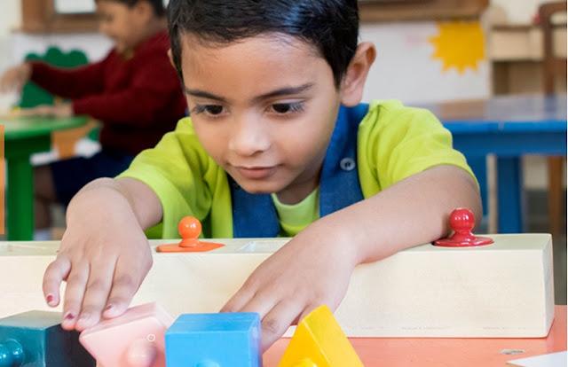 best English medium schools in Sangli