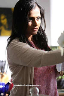 Remya Nambeesan in Malayalam movie 'English'