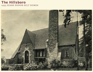 Sears Hillsboro 1935 catalog