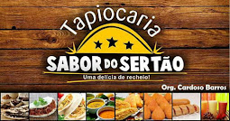 TAPIOCA SABOR DO SERTÃO