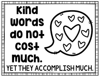 Kind words do not cost much. Yet they accomplish much. Kindness quote for kids.