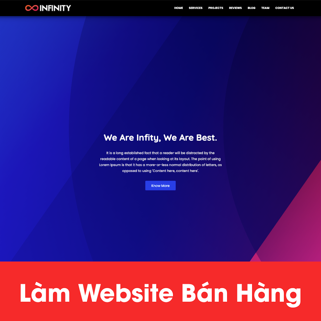 [A121] Giải pháp thiết kế website: Kinh nghiệm chọn đơn vị uy tín