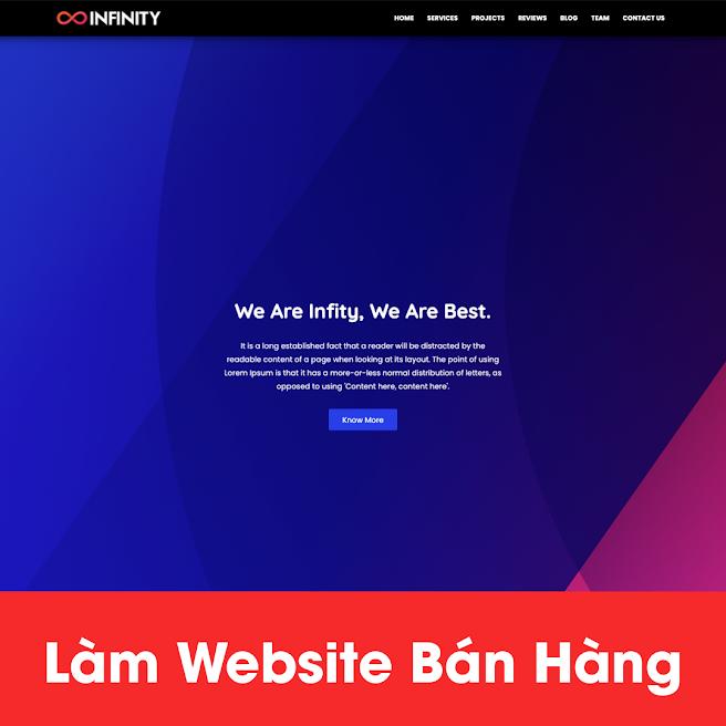 [A121] Chọn dịch vụ thiết kế website cần lưu ý gì?