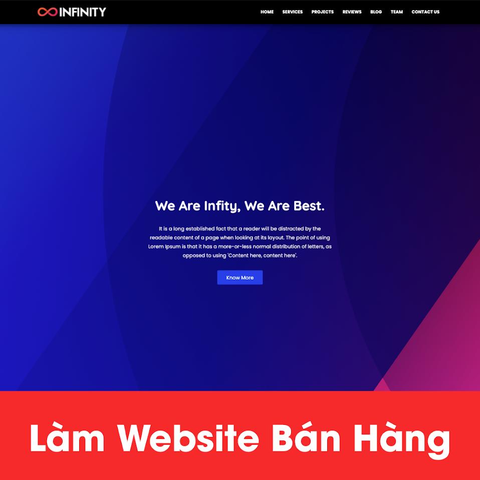[A121] Ở đâu thiết kế website học trực tuyến chuyên nghiệp nhất