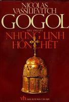 Những Linh Hồn Chết - Nikolai Vassilievitch Gogol